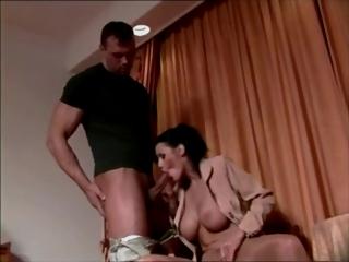 German Pantyhose Full Length Featurette