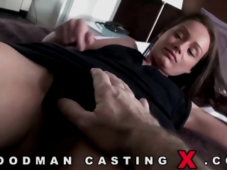 Sophie Lynx - Woodman Casting
