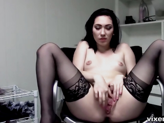 Aria Alexander - The Filthy Office