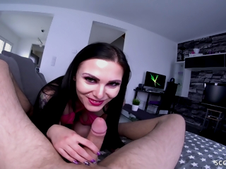 Xania Sopping In Teen Babysitter Fucked By Boss When His Wife Is On Work