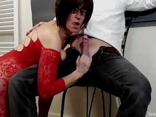Hey Loverboy, I Want To Suck & Be thrilled by Your Marvellous Cock!!